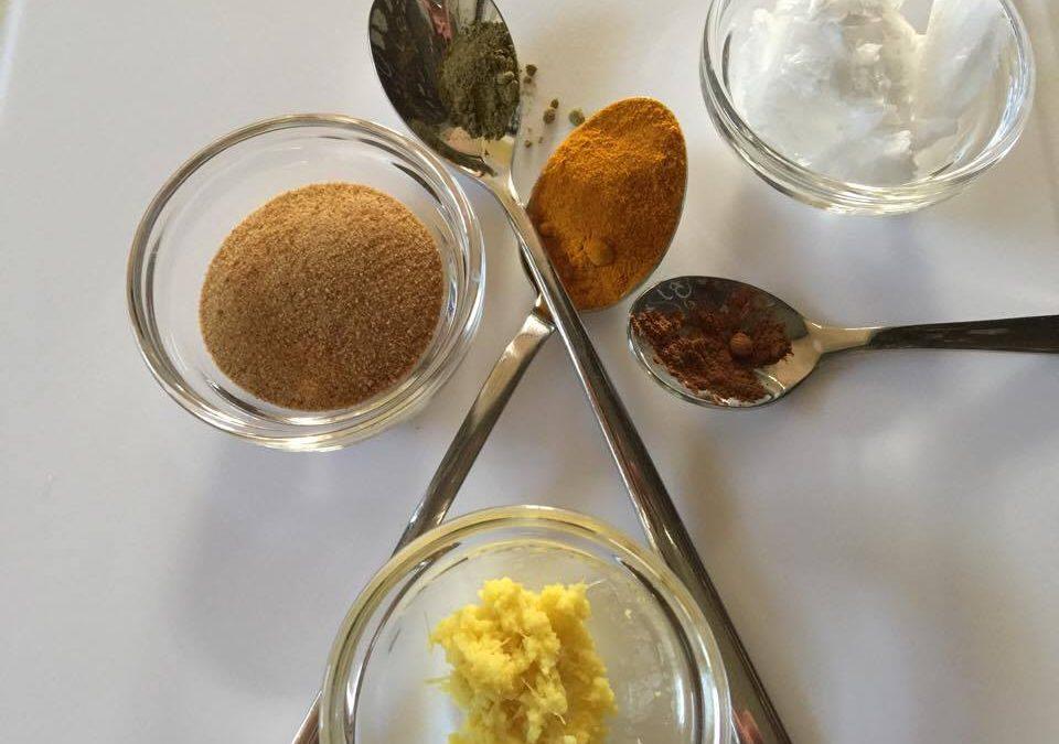 GOLDEN MILK: Kurkuma-Milch selbst herstellen